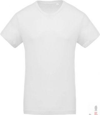 Camisetas Kariban Orgánica K371 K371
