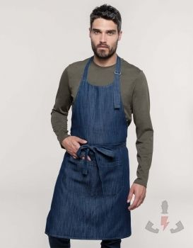 Ropa laboral Kariban K890 Denim K890