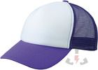 Color white-lilac (White - Lilac)