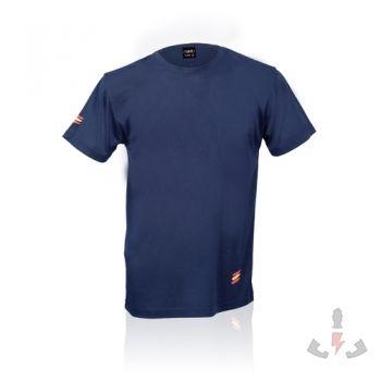 camisetastecnicas MK Técnica Bandera 3581