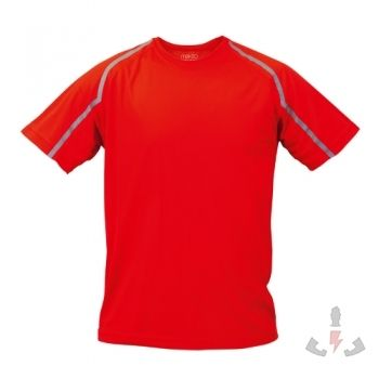 Ropa deportiva MK Tecnic Fleser 4471