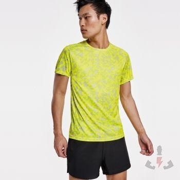 camisetastecnicas Roly Assen CA0201