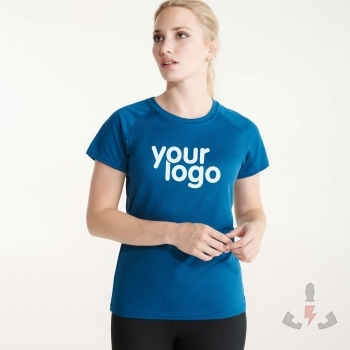 Ropa deportiva Roly Bahrain Woman CA0408