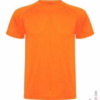 Color 223 (Orange Fluor)