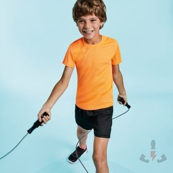 Ropa deportiva Roly Camimera Kids CA0450