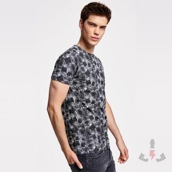 Camisetas Roly Cocker CA6520