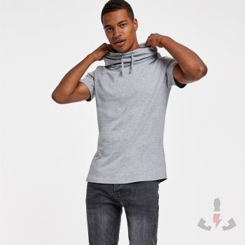 Camisetas Roly Laurus CA6558