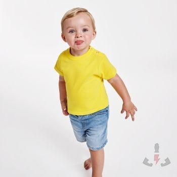 camisetas Roly Baby