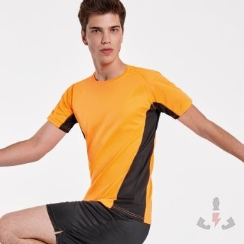 Ropa deportiva Roly Shanghai CA6595