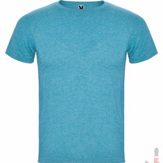 Color 246 (Heather Turquoise)