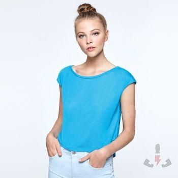 Camisetas Roly Alonza CA7140