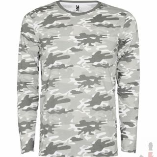 Color 233 (Gray camouflage)