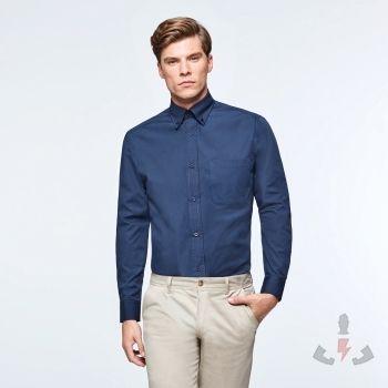 Camisas Roly Aifos ML CM5504