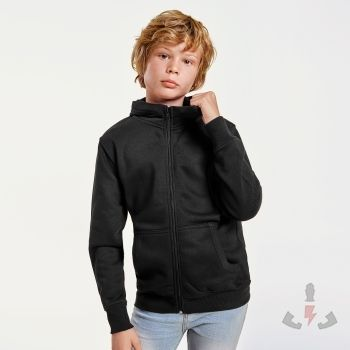 sudaderas Roly Montblanc Kids CQ6421