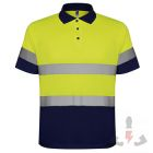 Color 55221 (Navy / Fluor yellow)
