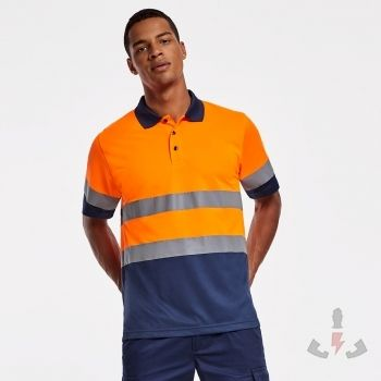 Ropa laboral Roly Polaris HV9302
