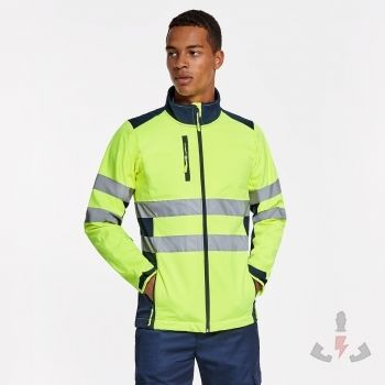 Softshell Roly Antares HV9303