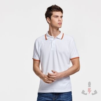 Polos Roly Nation PO6640