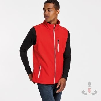 softshell Roly Nevada RA1199