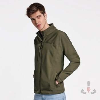 Softshell Roly Rudolph SS6435