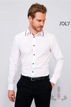 Camisas Sols Baxter 00567