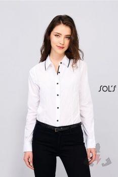 Camisas Sols Baxter W 00569
