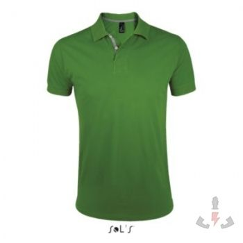 Color 284 (Bud green)