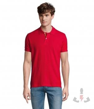 Color 937 (Red - black)