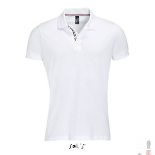 Color 987 (White  - Red)