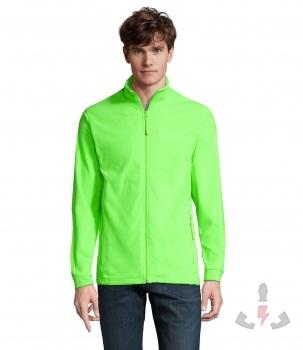 Color 286 (Neon green)