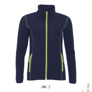 Color 795 (Navy / Apple green)