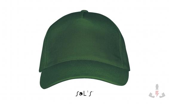 Color 264 (Bottle Green)