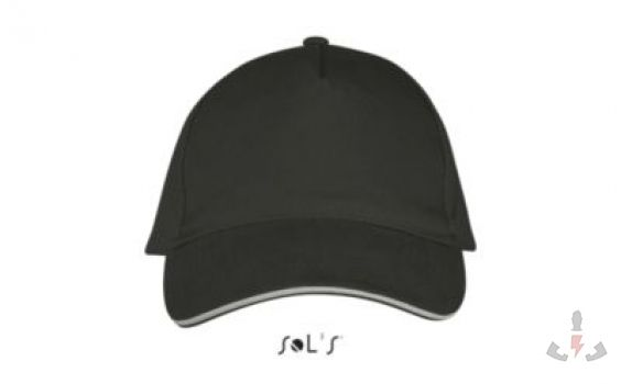 Color 911 (Light grey - Dark grey)