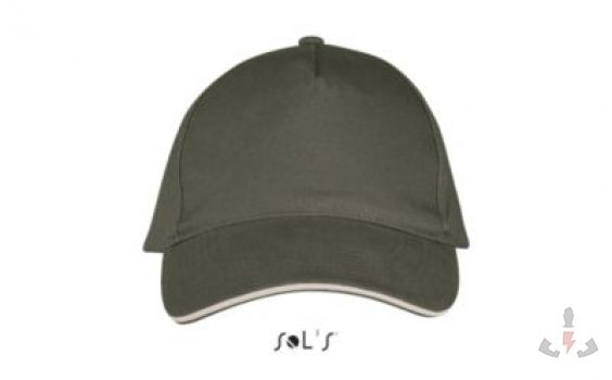 Color 915 (Army - Beige)