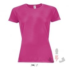 Color 129 (Fluor Pink )