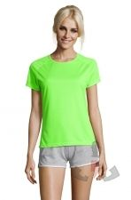 Color 286 (Neon green)