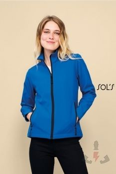 softshell Sols Race W