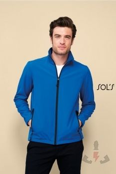 softshell Sols Race 01195