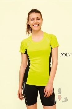 Ropa deportiva Sols Chicago W 01413
