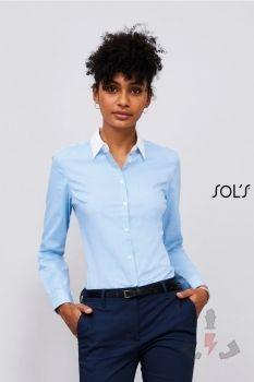Camisas Sols Belmont W 01431