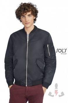 chaquetas Sols Rebel 01616