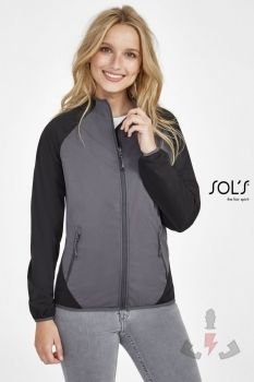 softshell Sols Rollings W 01625
