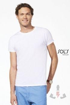 Camisetas Sols Magma 01704