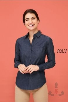 Camisas Sols Barry W 02101