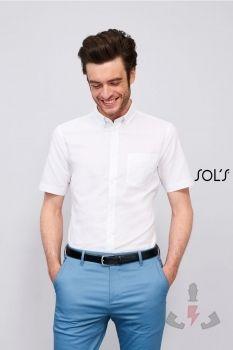 Camisas Sols Brisbane Fit 02921