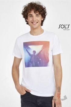 Camisetas Sols Sublima 11775