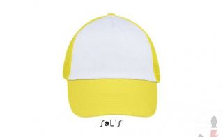 Color 905 (White  - Yellow)