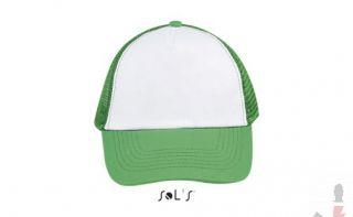 Color 964 (White  - Green)
