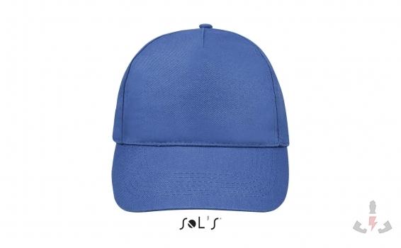 Color 241 (Royal Blue)