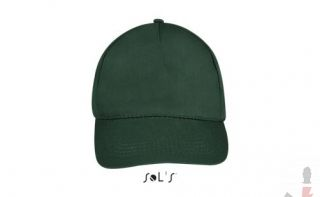 Color 266 (Forest green)